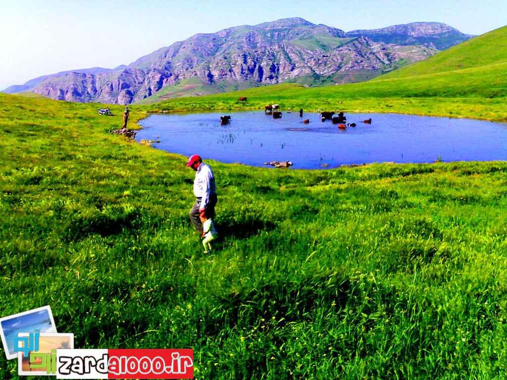 سفر به استان اردبیل