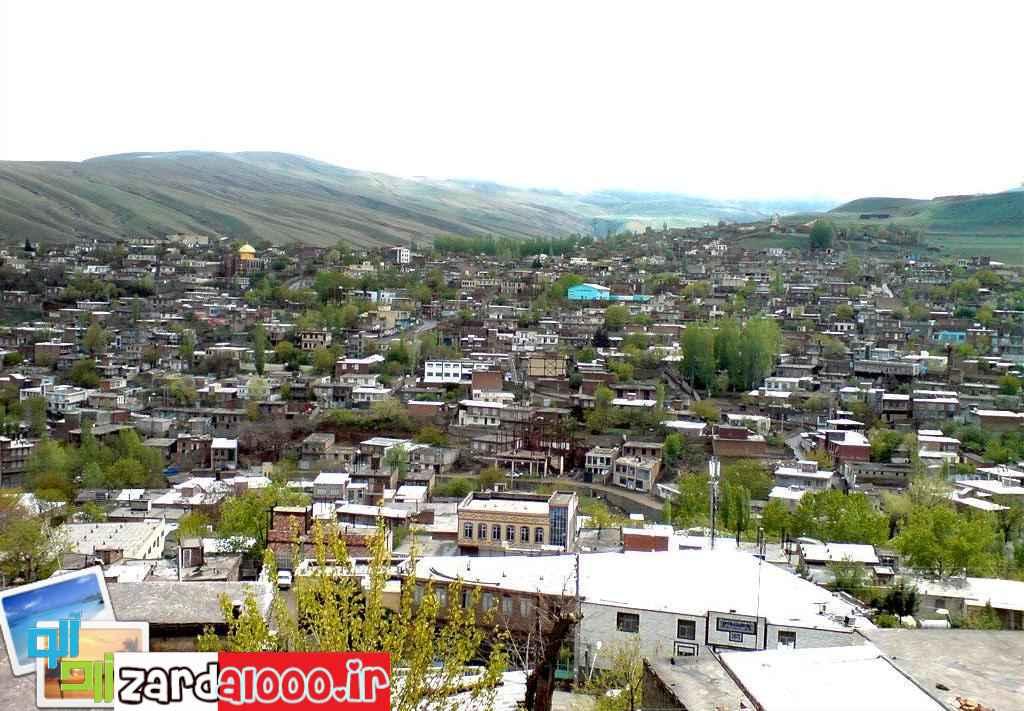 شهرستان گرمی در استان اردبیل