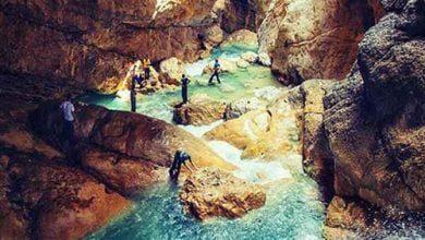 Photo of تنگه رغز داراب جایی که بیشتر شبیه رویاست