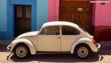 Photo of تصاویر/ عشق پایدار مکزیک به ماشینهای کلاسیک
