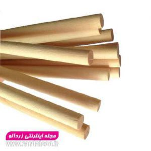 خرید چوب نبات برای ساخت کاردستی