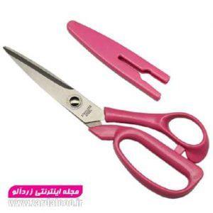 خرید قیچی برای ساخت کار دستی
