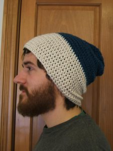 کلاه بافتنی برای مردانه - مجله اینترنتی زردآلو