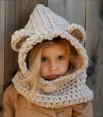 کلاه بافتنی برای کودکان - مجله اینترنتی زردآلو