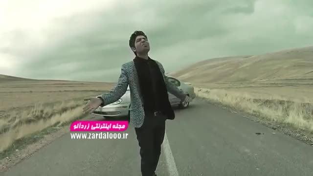 آهنگ عروسی از مسعود جلیلیان