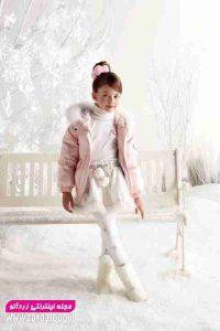 مدل لباس دختر بچه 2017