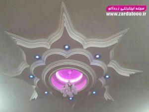 گچکاری در شیراز اجرای طرح های مدرن و جدید متناسب با سلیقه شما