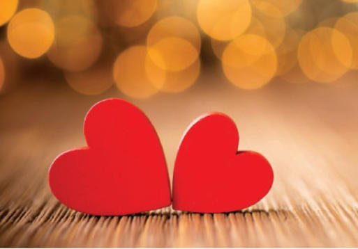 نگاهت نسبت به عشق چیه