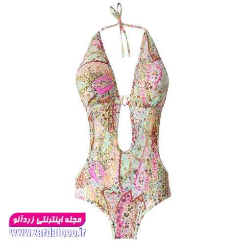 لباس مایو زنانه