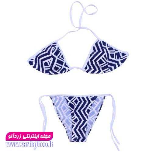 لباس شنای زنان