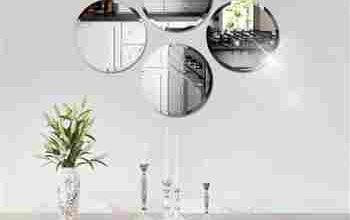 Photo of آینه های دکوراتیو عنصری نوین در دکوراسیون داخلی