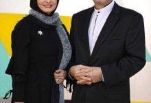Photo of ازدواج مریم کاویانی با رامین مهمانپرست