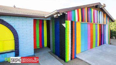 Photo of از چه رنگهایی در زیبایی خانه استفاده کنیم ؟