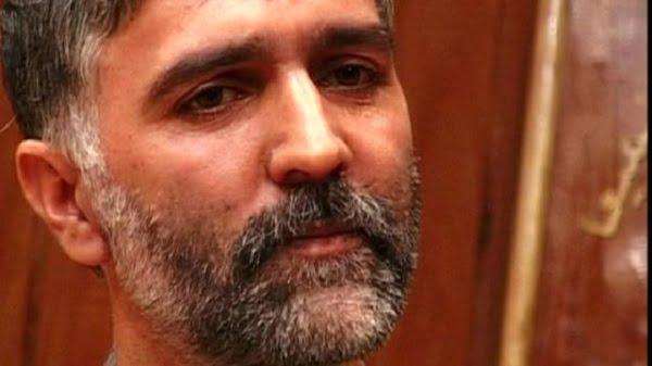 سعید حنایی، معروف به «قاتل عنکبوتی»: قاتل سریالی شهر مشهد (۱۶ فقره قتل)