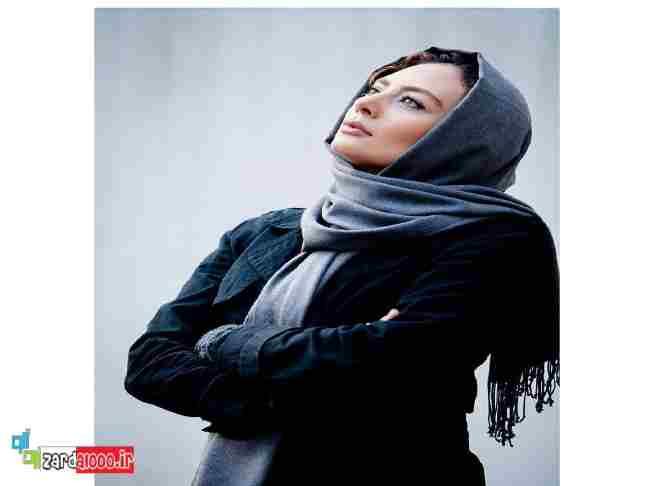 عکس یکتا ناصر