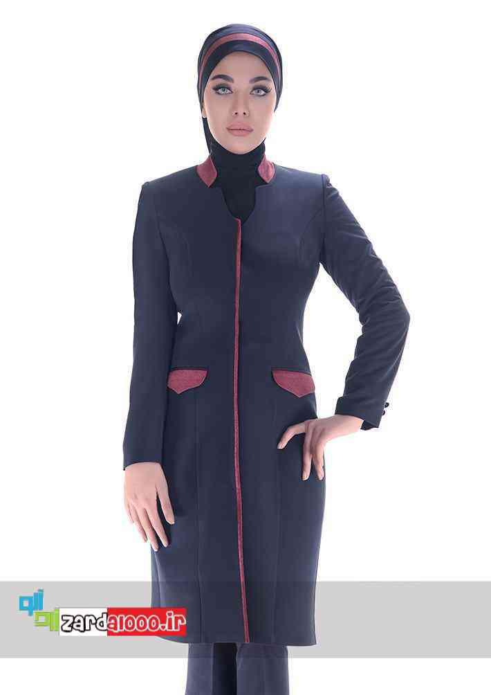 لباس فرم اداری - خرید لباس فرم اداری زنانه - مدل مانتو اداری فرم