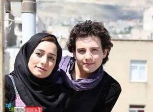 Photo of بیوگرافی امیرکاظمی و همسرش + عکس
