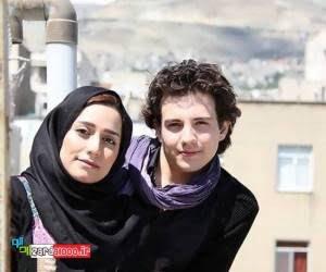 بیوگرافی امیرکاظمی و همسرش + عکس