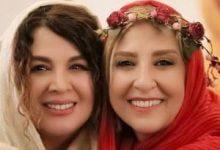 Photo of جشن تولد مرجانه گلچین با حضور هنرمندان + تصاویر