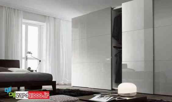 طرح-کابینت-آشپزخانه-کمدهای-دیواری-کمد-ریلی-لباس