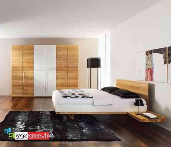 مدل کمد دیواری ریلی-کمد دیواری اتاق نوجوان-جدیدترین مدل کمد دیواری اتاق خواب