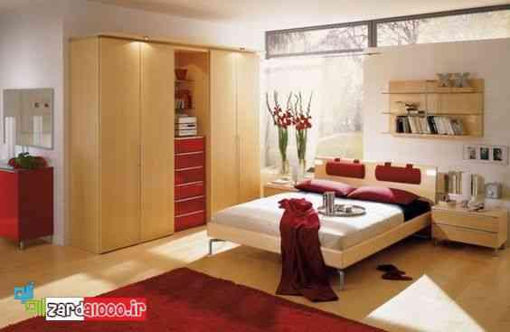 کابینت آشپزخانه مدرن-انواع کابینت-کابینت های جدید