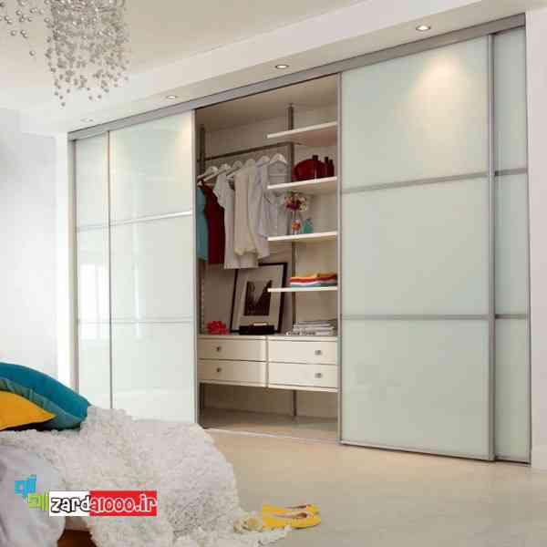 مدل کمد-انواع کمد دیواری-طراحی کمد اتاق خواب