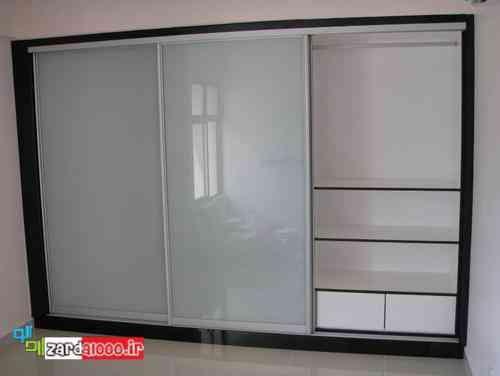 کمد دیواری مدرن-طراحی آشپزخانه کابینت-کمد دیواری ایرانی