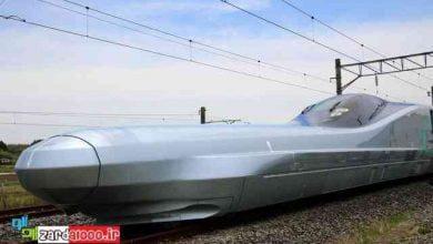 Photo of تصاویر آزمایش سریعترین قطار جهان در ژاپن