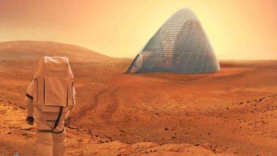 Photo of 10 عامل که مانع زندگی بشر در مریخ هستند