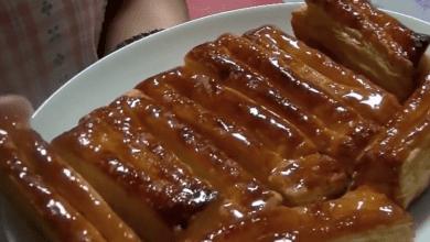 Photo of طرز تهیه شیرینی زبان به روش آسان