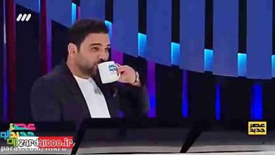 Photo of تقلید صدای خنده دار مجید ترکمان در برنامه عصر جدید