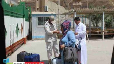 Photo of مرز خسروی مسیر امن تردد گردشگران عراقی به ایران