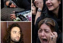 Photo of چهره هایی که در دوران جوانی همسرشان را از دست دادند