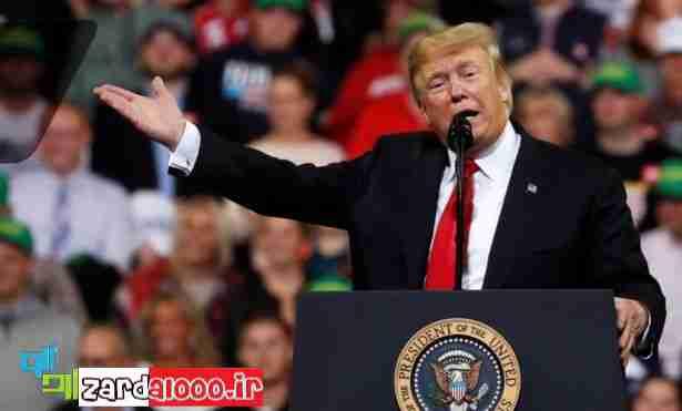 ادعای ترامپ درباره تاثیر تحریمهای آمریکا بر ایران: آنها دچار تورم چشمگیری هستند| پول آنها آنقدر بی ارزش است که نمیتوان قرص نانی با آن خرید| مایلم درباره این مشکلات به آنها کمک کنم