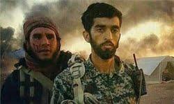 ساخت سریال «شهید حججی» منتفی شد