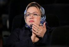 Photo of بازیگر زن پرحاشیه درکنار دختر خوانده اش/ عکس