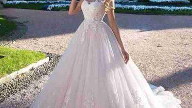 Photo of لباس عروس زیبا متناسب با فرم بدن شما چه مدلیه ؟