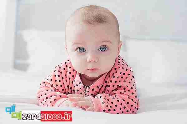 در دوران بارداری چه کنیم تا فرزندمان زیبا شود؟
