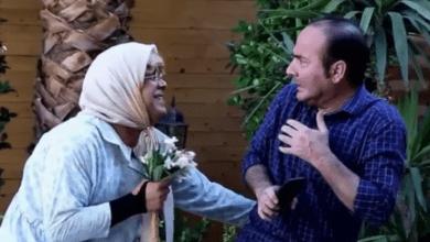 Photo of ازدواج حسن ریوندی