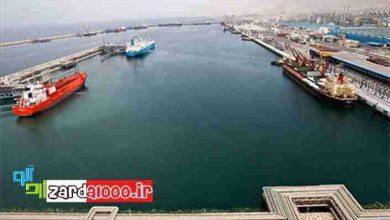 Photo of حمل نفت از خلیج فارس متوقف شد