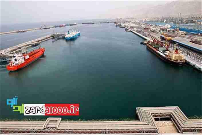 حمل نفت از خلیج فارس متوقف شد