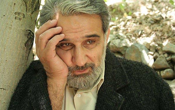 مهدی هاشمی در سریال روزگار قریب