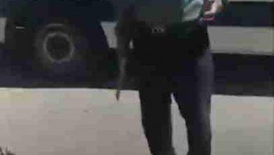 Photo of مردی که زنش را در اتوبوس سلاخی کرد
