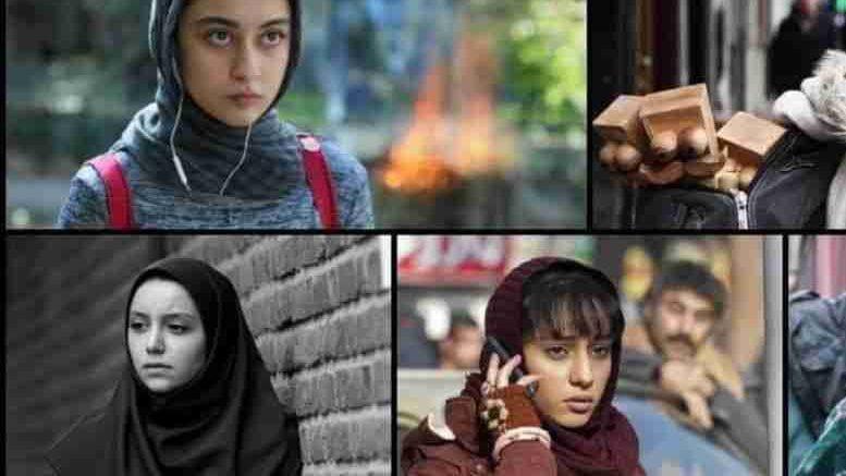 Photo of دختران دهه 90 سینمای ایران + عکس