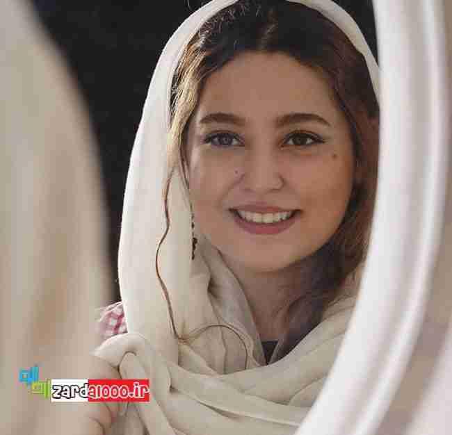 بیوگرافی مهسا هاشمی