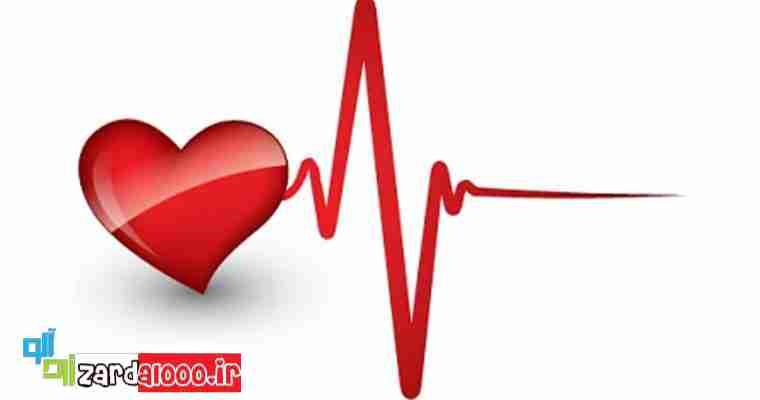 علت افزایش ناگهانی ضربان قلب