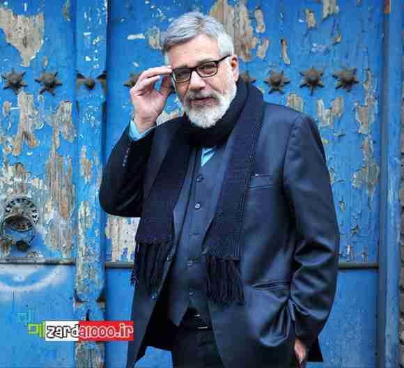 بیوگرافی فخرالدین صدیق شریف