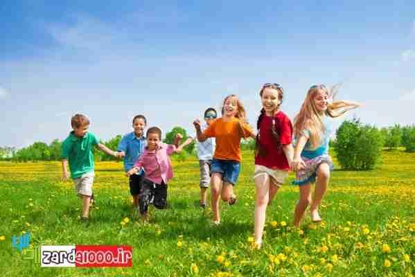 به کودکان خود انار بدهید تا جوانی و رشد آنها را تسریع  نماید