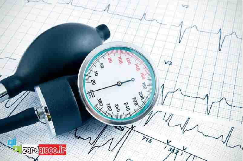 کنترل فشارخون و غلظت خون با یک شربت خوشمزه
